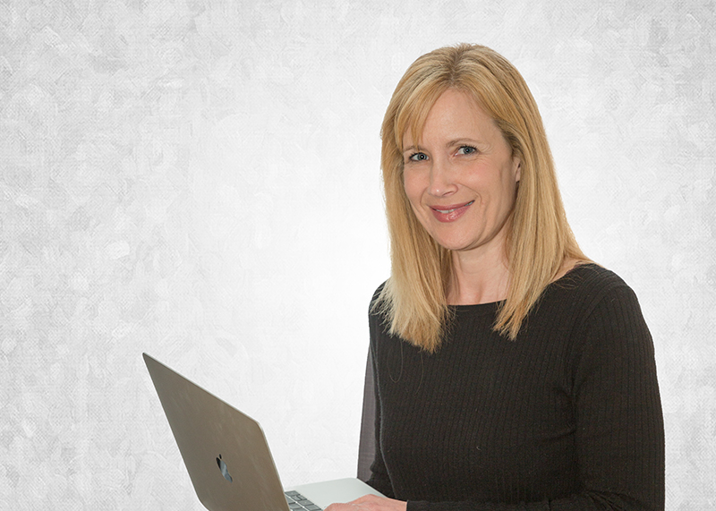 Lymington Bookkeeping Payroll and Accountancy - Meet Kim Hughes